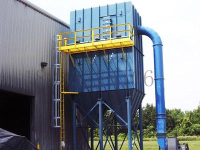 [工业除尘器]工业除尘器中布袋除尘器试运行需要注意哪些事项